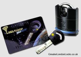 Mul-T-Lock by Smiley Locksmith