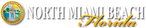 north miami city logo
